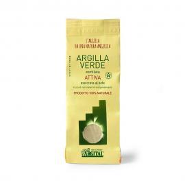 Arcilla Verde Activada 500Gr.