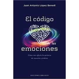 Libro el Código de Las Emociones