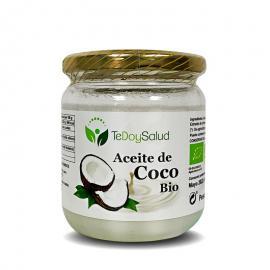 Aceite de Coco Virgen Bio 250Ml