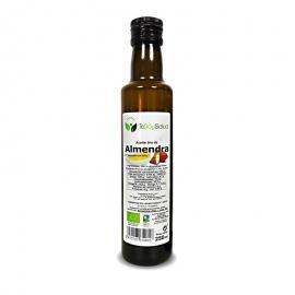 Aceite de Almendra Dulce Bio 250Ml. Tedoysalud