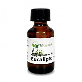 Aceite Esencial Eucalipto Bio 15Ml. Tedoysalud