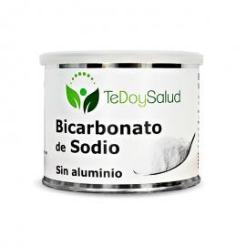 Bicarbonato de Sodio (Sin Aluminio) 375G. Tedoysalud.