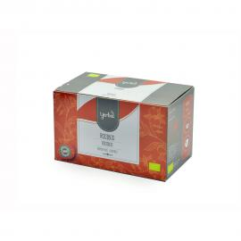 Caja Infusiones Rooibos 25 Bl