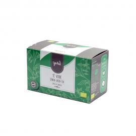 Caja Infusiones Té Verde 25 Bl
