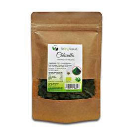 Chlorella Bio - 300 Tabletas/ 120Gr. Tedoysalud