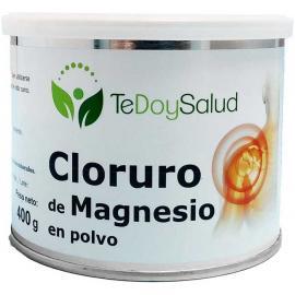 Cloruro de Magnesio 400Gr