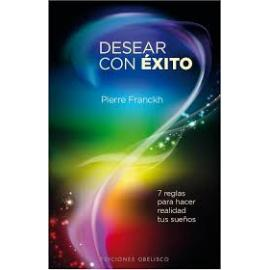 Libro desear Con Exito