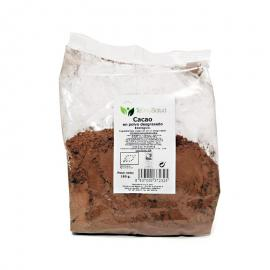 Cacao Ecológico Desgrasado En Polvo 150Gr. Tedoysalud