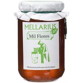 Miel Mil Flores Ecológica - 500Gr. Mellarius