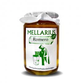 Miel Romero Ecológica - 500Gr. Mellarius