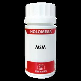 Holomega Holomsm - 50 Capsulas Equisalud