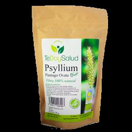 Psyllium Rubio - Fibra Soluble Bio 150 Gr. Tedoysalud