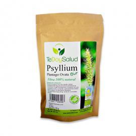 Psyllium Bio (Plantago Ovata) - 150 Gr. Tedoysalud - Fibra Soluble