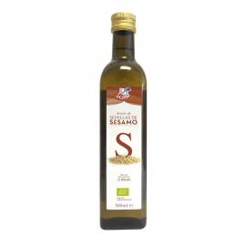 Aceite de Semillas de Sésamo 500Ml Finestra