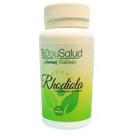 Rhodiola  90 Cáp. Te Doy Salud.