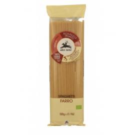 Espaguetis de Espelta. 500Gr. Alce Nero