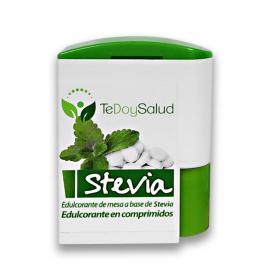 Stevia En Comprimidos 200Und. Tedoysalud