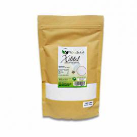 Xilitol (Azúcar de Abedul) 500 Gr. Tedoysalud