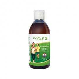 Silicium G5 Siliplant 1000Ml. - Silicio, Cola de Caballo y Romero.