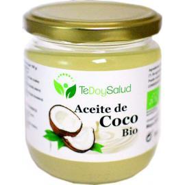 Aceite de Coco Bio 250Ml. Tedoysalud