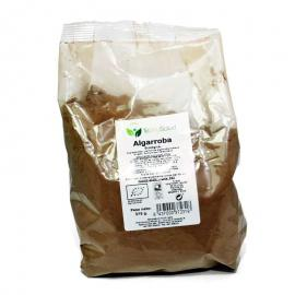 Algarroba Ecológica En Polvo 375Gr. Tedoysalud