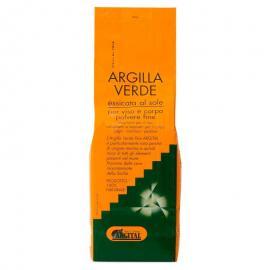 Arcilla Verde Fina 1 Kg.