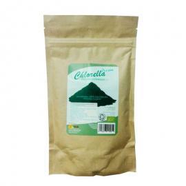 Chlorella Bio En Polvo 200 Gr. Tedoysalud