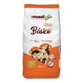 Muesli Original Gluten Free 350Gr. Finestra.