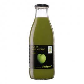 Néctar Ecológico de Ciruela Verde 1 Litro Delizum