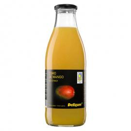 Néctar Ecológico de Mango 1Litro Delizum