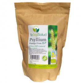 Psyllium (Plantago Ovata) 500Gr. Bio