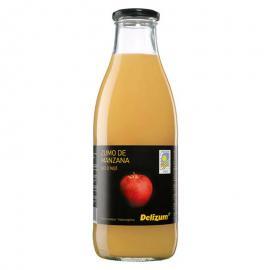 Zumo Ecológico de Manzana 1 Litro Delizum