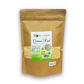 Quinoa Real Ecológica 500Gr. Tedoysalud