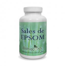 Sales de Epsom 300Gr. Tedoysalud