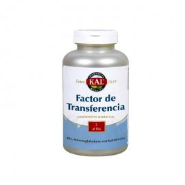 Factor de Transferencia 60 Capsulas. Sm Import.